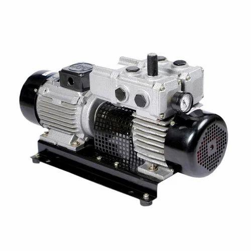 IVT Dry Vacuum Pump, INDIA VACUUM TECHNOLOGY | ID: 6857512988