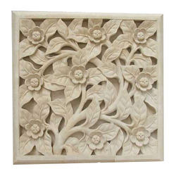 Decorative Marble Panel