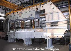 Crown Extractor Model III 703