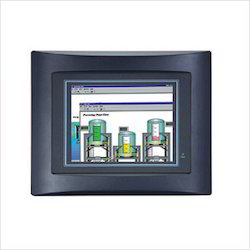 TFT Compact Fanless Touch Panel Computer