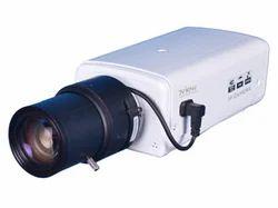 Dahua 1.3 MP IP Box Cameras, CMOS