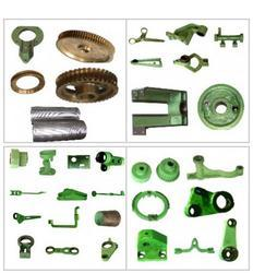Blowroom Machine Spares