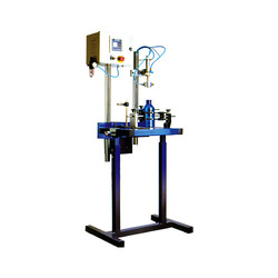 Pick N Place Machine Leak Testing Machine