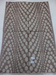 Pure Pashmina Woven Mordern Dot Design Stoles
