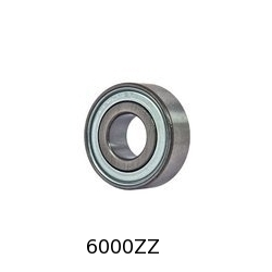 Tata Deep Groove Ball Bearings