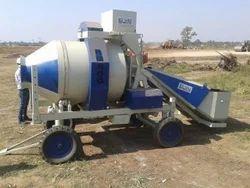 RM-800 Concrete Mixer