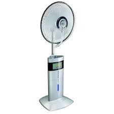 Indoor Mist Fan, Domestic Fans, Ac & Coolers | Mist India in Karve ...