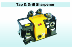 Tap and Drill Sharpener