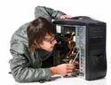 Laptop Computer Repairing