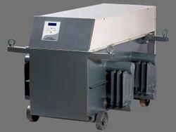 500kva Servo Controlled Voltage Stabilizer
