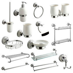 Bathroom Accessories at Rs 920 piece Bathroom Accessories