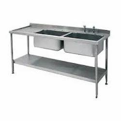 Merveilleux Stainless Steel Wash Basins