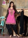 Baby doll vol 2 	Ladies Salwar Suits