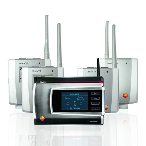 Data Logging And Systems Wireless Data Monitoring System