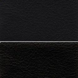 Blue Seat PVC Leather Cloth