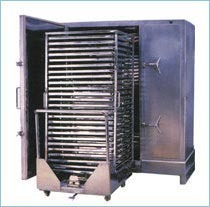 Temperature Tray Dryer