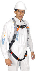 Safety Belt Full Body Harness Life Gear LGR-202