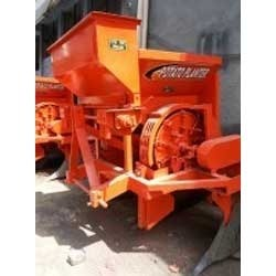 DKE Potato Planter, Capacity: 2 Row, DKE-2PP