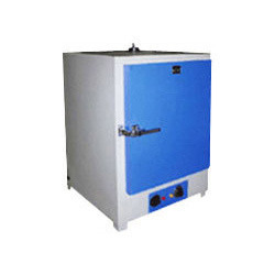Bottom Heater Hot Air Oven