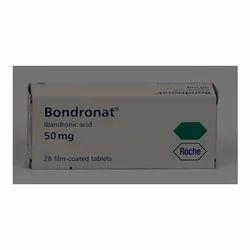 Ibandronic Acid