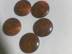 Sheesham Wooden Button