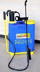 High Power Battery Sprayer Pump