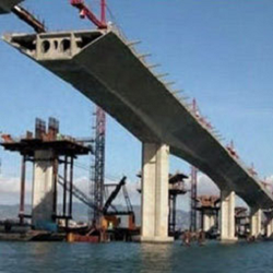 Bridges Construction Service
