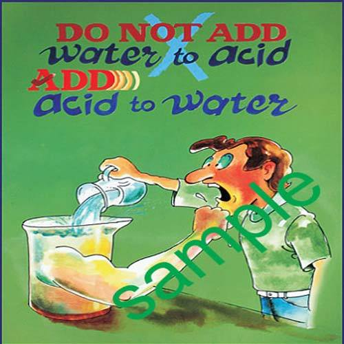 LABORATORY SAFETY POSTERS PDF DOWNLOAD