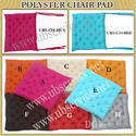 Polyester Chair Pad