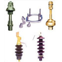 Transformer Ht/lt Metal Parts With Bushings