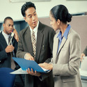 Foreign Trade Consultants