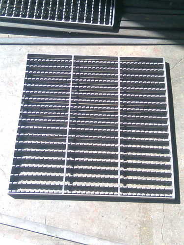 MS Gratings - Mild Steel Gratings Manufacturer from Pune
