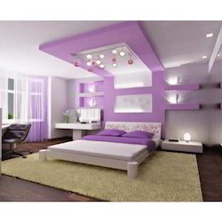 Bedroom Interior Designing Work Standard Bedroom Interior Work Service Provider From Chennai