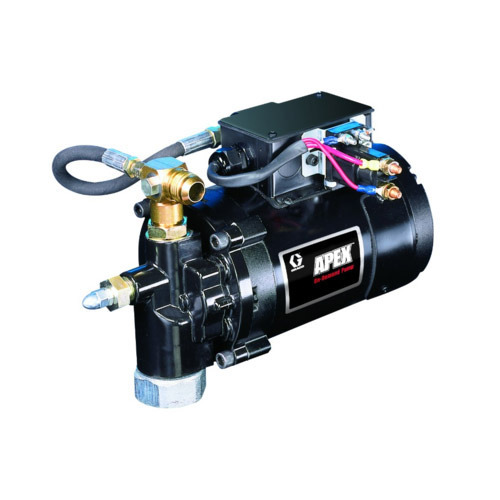 Petroleum Electric Transfer Pumps - APEX On-Demand
