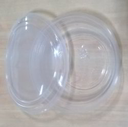 Round PP Containers