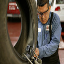 Auto Wheel Repair Services