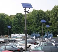solar parking lot lighting view specifications details of solar
