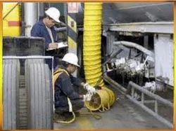 Industrial Wiring Installation Services