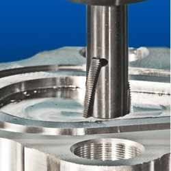 Helical Index Able Insert