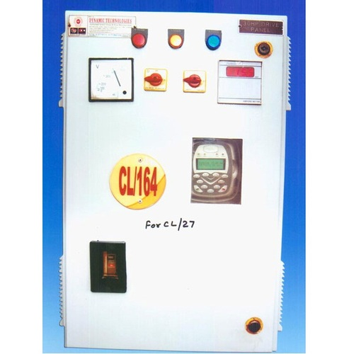Electrical Control Panels Ac Drive Panel Manufacturer