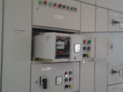 Draw Out Type Panel Board