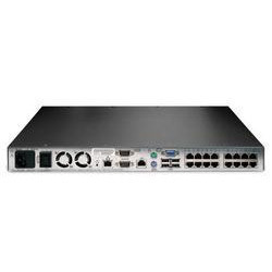 KVM Over IP Switch