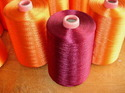 Polyester Dyed Yarns
