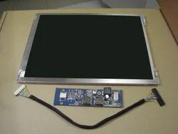 LVDS LCD