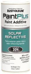 Rust Oleum Paint Plus Paint Additive Solar Reflective