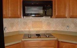 Marble Flooring  Construction Service