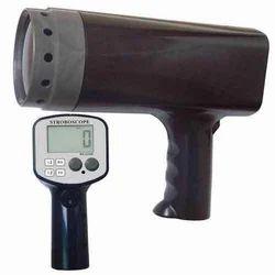 Stroboscope Calibration Services