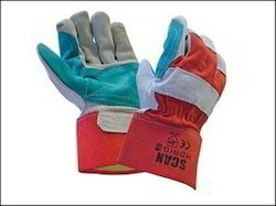Men Polishers Gloves Dp