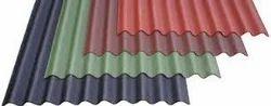 Onduline Corrugated Bitumen Roofing Sheets
