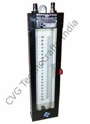 Vacuum Manometer